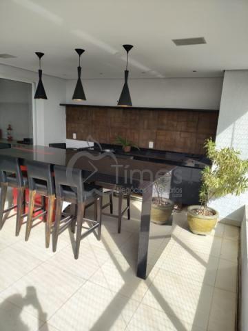 Apartamento  com 4 quartos no Park House Flamboyant - Bairro Jardim Goiás em Goiânia - Foto 4
