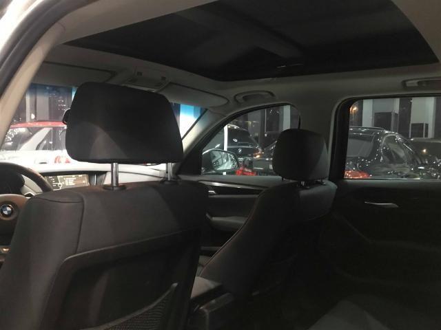 BMW X1 2014/2014 2.0 16V TURBO GASOLINA SDRIVE20I 4P AUTOMÁTICO - Foto 9
