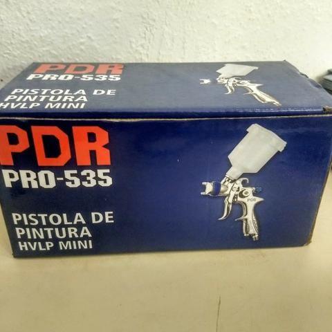 Pistola de Pintura mini - LDR2 - Foto 2