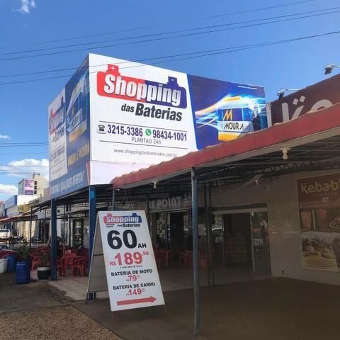 Shopping das baterias 102 sul - Foto 2