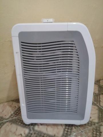 Central de ar condicionado portátil eletrolux 12 000 btus - Foto 4