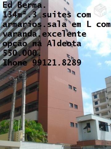 IA-3 suites.Aldeota.134m.470.000 ihone 99121.8289 - Foto 3