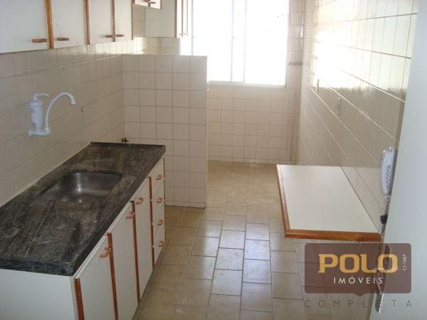 Apartamento  com 2 quartos no Residencial Colibris - Bairro Setor Nova Suiça em Goiânia - Foto 4