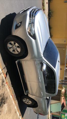 Hilux SRV 2017 4x2 Gasolina - Foto 2