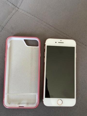 IPhone 7 32 GB, cor Rose Gold