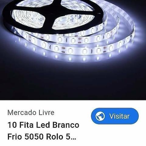 Luminária de LED - Foto 6