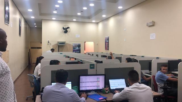 Pas baia call center telemarketings - Foto 3