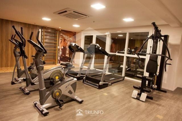 (ESN tr18983) Apartamentoa venda Bravo Residence 74m 3 quartos 2 vagas - Foto 5