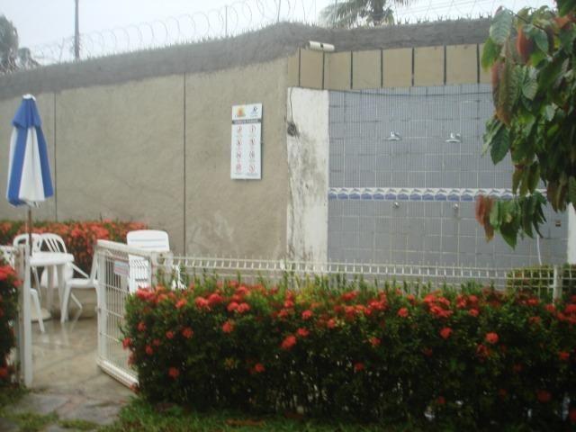 Aprt. triplex com 3/4 no Farol de Itapuã - Foto 19