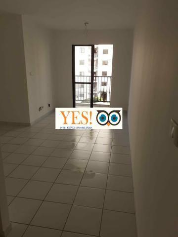 Yes imob - Apartamento 3/4 - Muchila - Foto 15