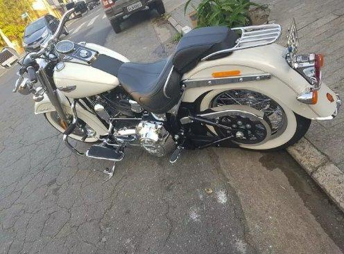 Harley Davidson - Foto 2
