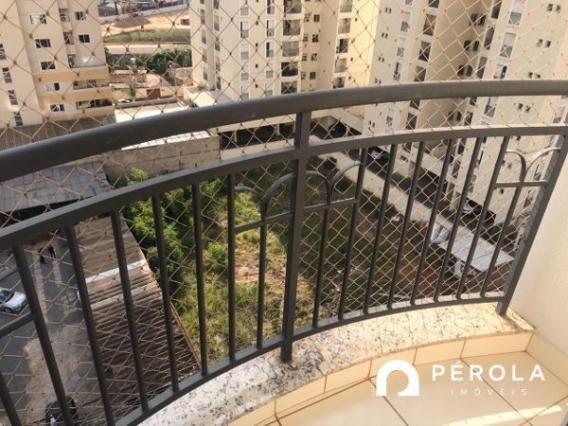 Apartamento  com 3 quartos no RES. SPAZIO FIRENZE - Bairro Jardim Goiás em Goiânia - Foto 10