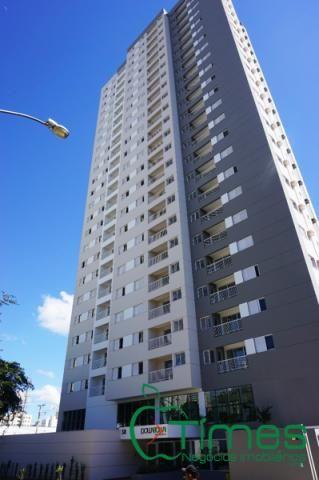 Apartamento  com 3 quartos - Bairro Setor Pedro Ludovico em Goiânia