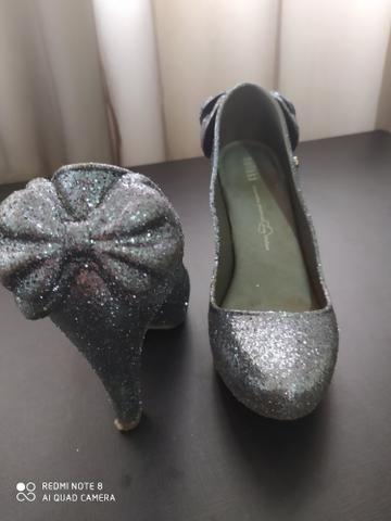 Venda de sapatos