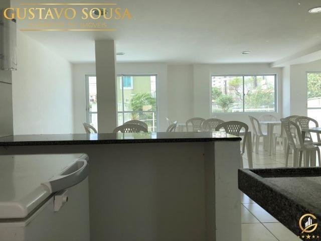 Lindo Apartamento com 3 quartos (sendo 2 suítes) - Foto 6