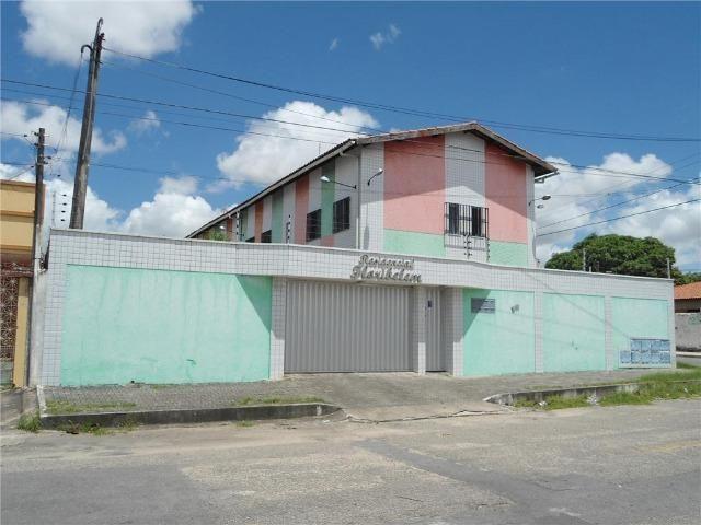 Apartamento a venda no Henrique Jorge com 02 qts prox a Fernandes Tavora - Foto 12