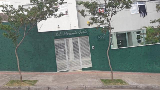 Apartamento à venda com 3 dormitórios em Nova granada, Belo horizonte cod:769611 - Foto 3