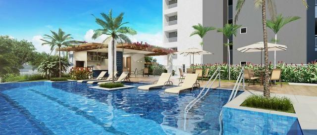 (AF16605) Apartamento a venda no Blue Residence na Aldeota: 79m² | 3 suítes| 2 vagas