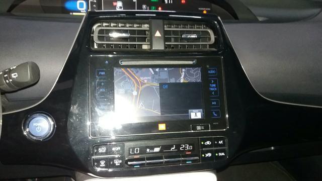 Prius Hybrid 1.8 Aut - Foto 7