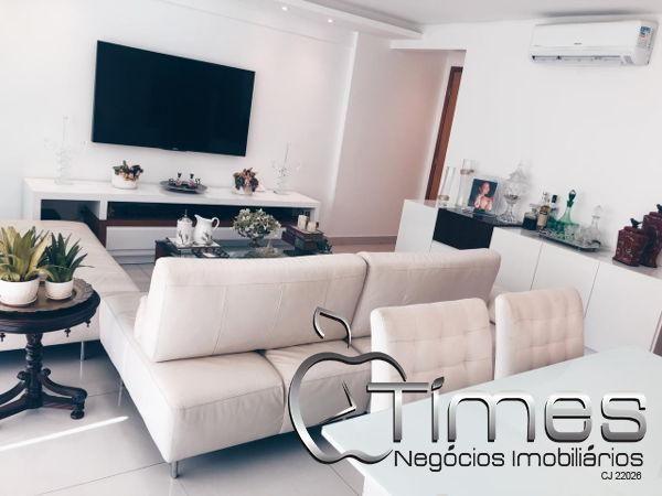 Apartamento  com 3 quartos - Bairro Setor Bueno em Goiânia