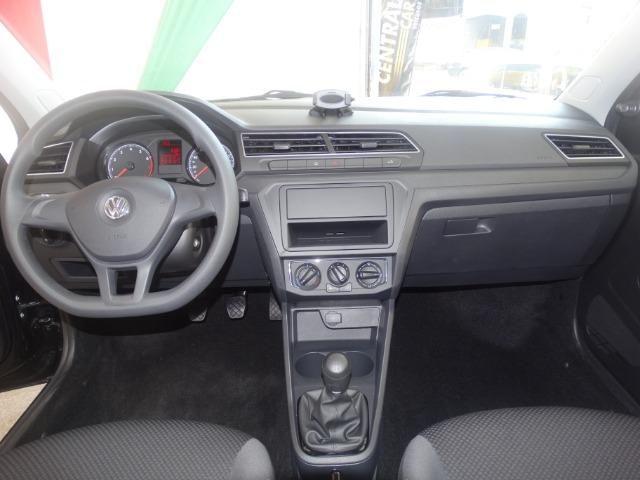 Volkswagen Saveiro Robust 2020 - Foto 7