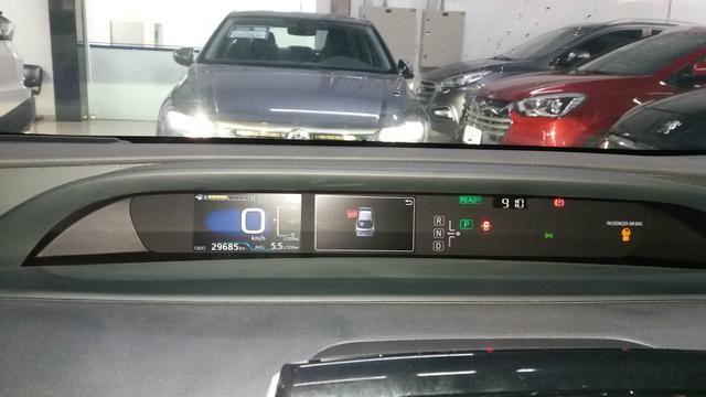 Prius Hybrid 1.8 Aut - Foto 8