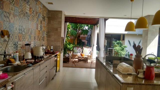 Vendo Excelente casa no Guararapes Cod Loc - 1086 - Foto 4