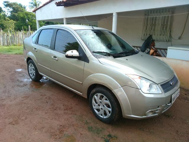 Vendo Fiesta Sedan - Foto 3