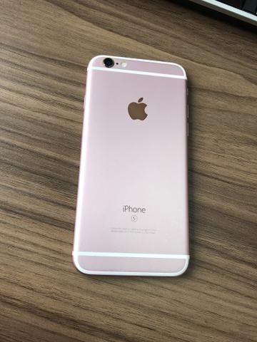 IPhone 6s 64gb perfeito estado - Foto 6