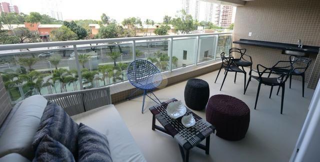 (ESN tr16678) Apartamento Maison de la Musique 165m 3 suites e 3 vagas Guararapes - Foto 17