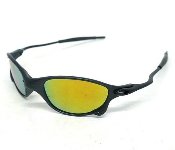Óculos de Sol Oakley Juliet X-Metal Preto - Bijouterias, relógios e ... d317efe623