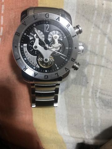 Relógio Bvlgari - Bijouterias, relógios e acessórios - Vossoroca ... e5d1e4f2fd