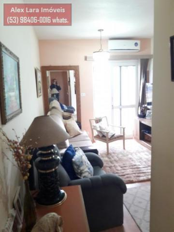 Apartamento para Venda em Pelotas, Areal, 2 dormitórios, 1 banheiro, 1 vaga