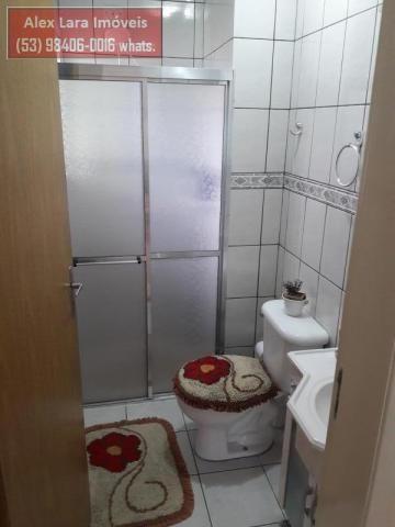 Apartamento para Venda em Pelotas, Areal, 2 dormitórios, 1 banheiro, 1 vaga - Foto 19