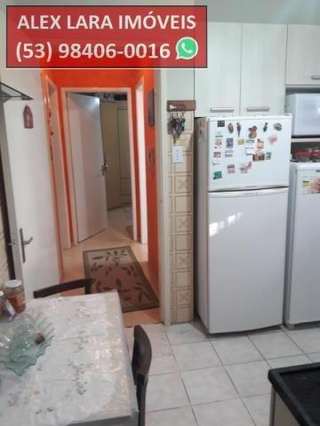 Apartamento para Venda em Pelotas, Centro, 2 dormitórios, 2 banheiros, 1 vaga - Foto 9