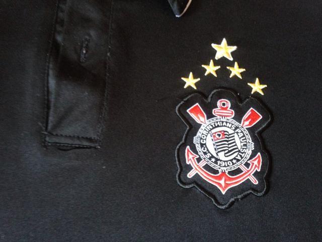 Camisa Corinthians feminina - Roupas e calçados - Centro 76d526658c8e2