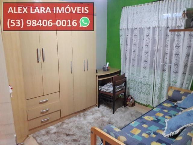 Apartamento para Venda em Pelotas, Centro, 2 dormitórios, 2 banheiros, 1 vaga - Foto 12