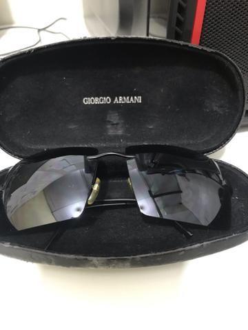 Óculos escuro Giorgio Armani original - Bijouterias, relógios e ... 1e323aaa7a