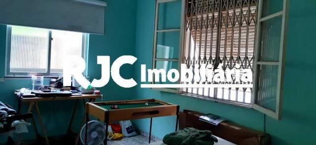 Apartamento à venda com 3 dormitórios em Tijuca, Rio de janeiro cod:MBAP32959 - Foto 4