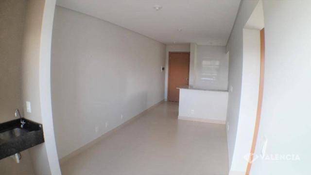 Apartamento com 2 Quartos, Churrasqueira, Para Alugar no Pioneiros Catarinense. - Foto 12