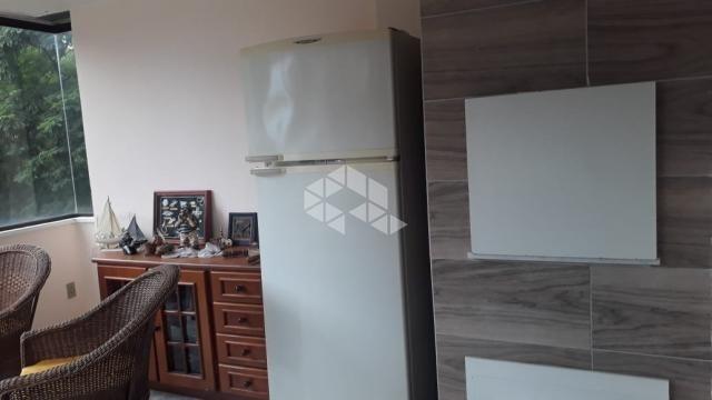 Apartamento à venda com 3 dormitórios em Jardim itu, Porto alegre cod:9919320 - Foto 8