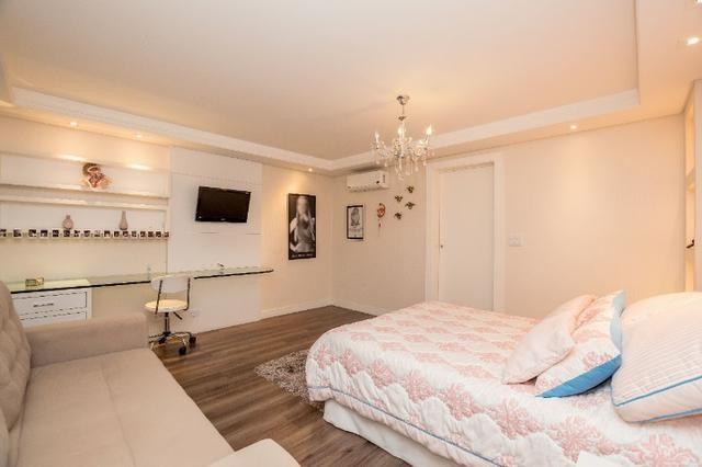 AT0001-Apartamento Triplex com 4 quartos, 2 vagas - Rebouças/Curitiba - Foto 19