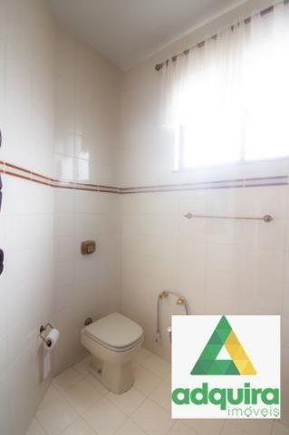 Casa com 4 quartos - Bairro Jardim Carvalho em Ponta Grossa - Foto 18