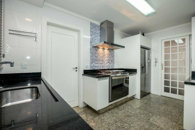 AT0001-Apartamento Triplex com 4 quartos, 2 vagas - Rebouças/Curitiba - Foto 10