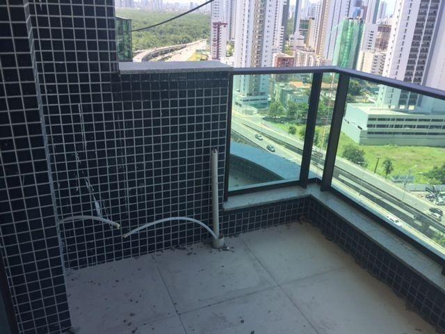 Apartamento em Boa Viagem | 3 quartos | Para Alugar | Andar Alto | * - Foto 9