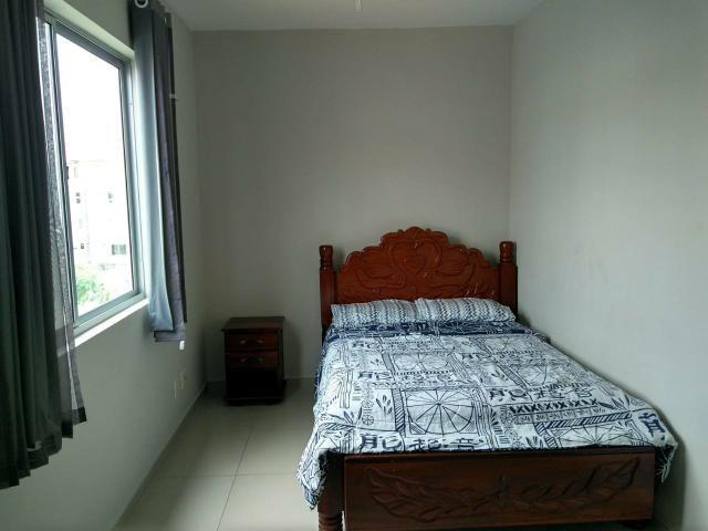 //Alegro na Torquato Tapajós - 2 quartos sendo uma suíte - mobiliado - Foto 10