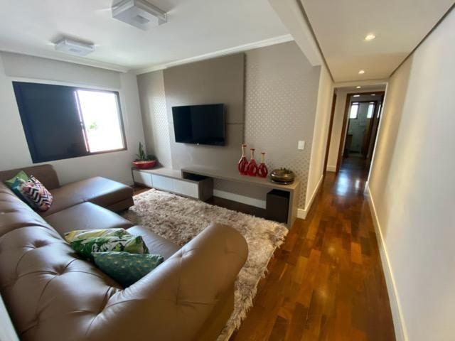 Permuta, 3 suites 3 vagas, 1 por andar, 240m2 - Jd. Analia Franco - Foto 13