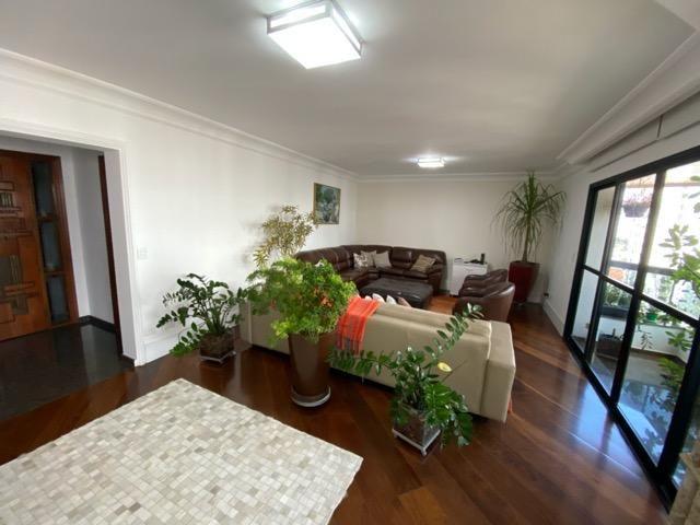 Permuta, 3 suites 3 vagas, 1 por andar, 240m2 - Jd. Analia Franco - Foto 3
