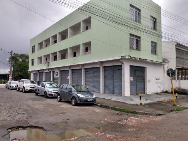 Sala Comercial Coelho e Campos