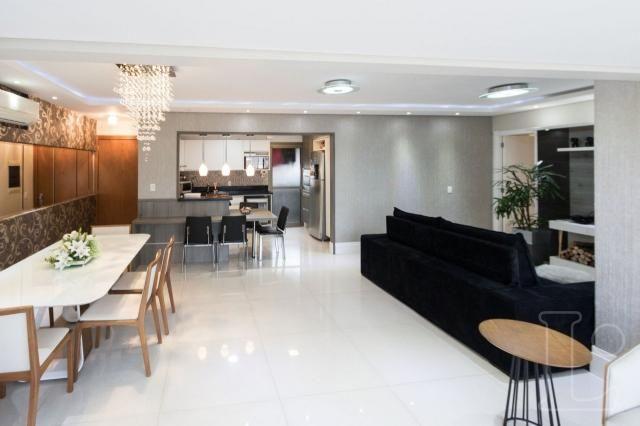 Apartamento à venda com 3 dormitórios em Menino deus, Porto alegre cod:LU270983